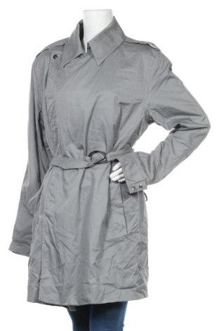 Дамски шлифер Cheap Monday, Размер XL, Цвят Сив, Памук, Цена 21,74лв.