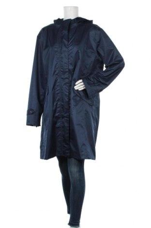 Дамски шлифер Seasons, Размер XL, Цвят Син, Полиестер, Цена 39,69лв.