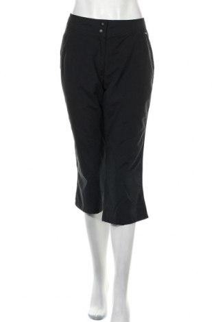 Дамски спортен панталон O'neill, Размер M, Цвят Черен, 70% памук, 30% полиамид, Цена 12,34лв.