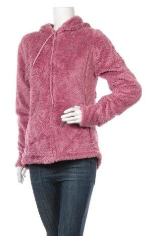 Dámská mikina  Esmara, Velikost M, Barva Růžová, 100% polyester, Cena  316,00Kč
