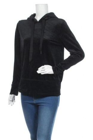 Dámská mikina  Esmara, Velikost M, Barva Černá, 95% polyester, 5% elastan, Cena  215,00Kč