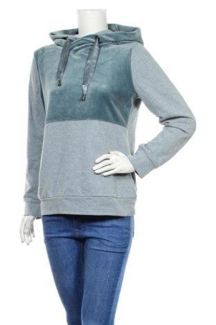 Dámská mikina  Sublevel, Velikost M, Barva Modrá, 94% polyester, 6% elastan, Cena  316,00Kč