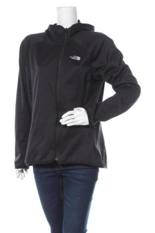 Hanorac de femei The North Face, Mărime XL, Culoare Negru, Poliester, Preț 159,16 Lei