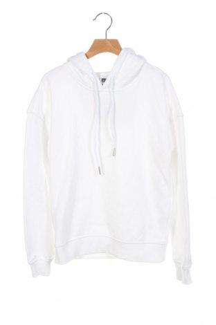 Dámská mikina  Urban Classics, Velikost XS, Barva Bílá, 63% bavlna, 37% polyester, Cena  826,00Kč