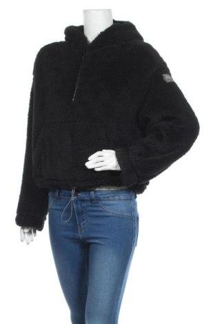 Hanorac de femei Urban Outfitters, Mărime L, Culoare Negru, Poliester, Preț 168,92 Lei