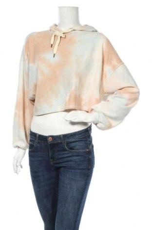Hanorac de femei Urban Outfitters, Mărime XS, Culoare Multicolor, 48% poliester, 46% viscoză, 6% elastan, Preț 145,56 Lei