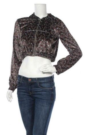 Дамски суичър Urban Outfitters, Размер L, Цвят Многоцветен, 93% полиестер, 7% еластан, Цена 27,65лв.