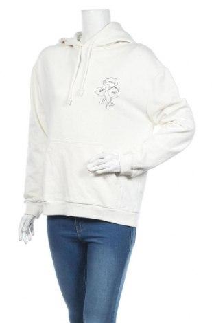 Дамски суичър Urban Outfitters, Размер S, Цвят Екрю, 77% памук, 23% полиестер, Цена 49,40лв.