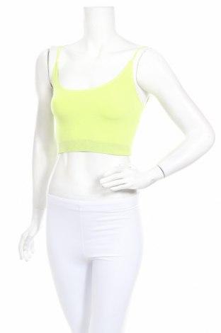 Lenjerie de corp de damă Urban Outfitters, Mărime S, Culoare Verde, 85% modal, 11% poliamidă, 4% elastan, Preț 120,89 Lei