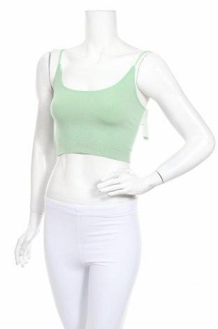 Lenjerie de corp de damă Urban Outfitters, Mărime M, Culoare Verde, 85% modal, 11% poliamidă, 4% elastan, Preț 120,89 Lei