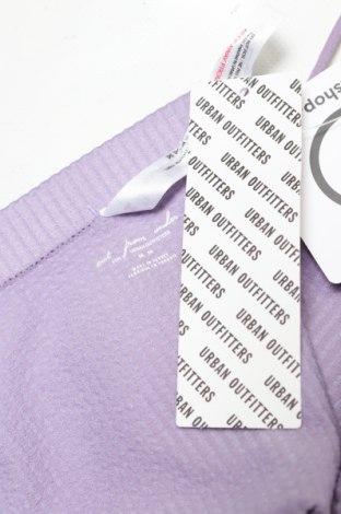 Дамско бельо Urban Outfitters, Размер M, Цвят Лилав, 94% полиамид, 6% еластан, Цена 36,75лв.