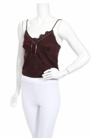 Дамско бельо Urban Outfitters, Размер L, Цвят Кафяв, 90% полиамид, 10% еластан, Цена 29,25лв.