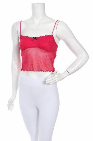 Дамско бельо Urban Outfitters, Размер S, Цвят Розов, Полиамид, Цена 36,00лв.