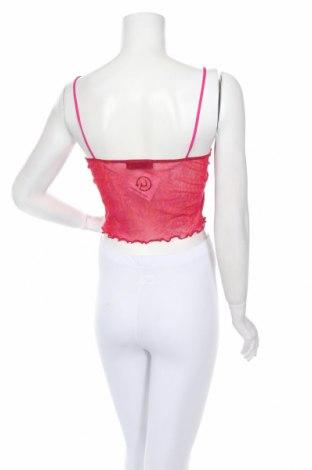 Дамско бельо Urban Outfitters, Размер S, Цвят Розов, Полиамид, Цена 27,00лв.