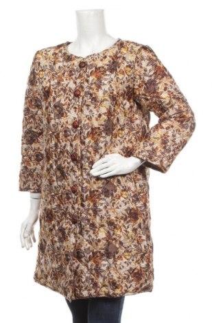 Palton de femei Cream, Mărime M, Culoare Multicolor, Preț 512,24 Lei