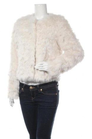 Palton de femei Denim Hunter, Mărime M, Culoare Alb, Preț 169,80 Lei