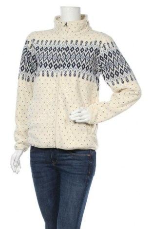 Bluză polară de damă, Mărime S, Culoare Multicolor, Poliester, Preț 126,00 Lei