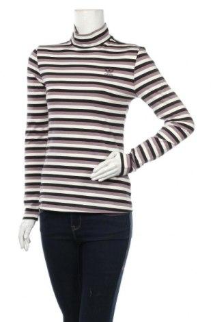 Дамско полo Adidas Originals, Размер M, Цвят Многоцветен, 93% памук, 7% еластан, Цена 5,42лв.
