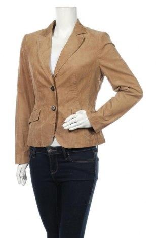 Дамско сако Esprit, Размер M, Цвят Бежов, Памук, Цена 6,25лв.