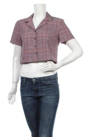 Дамско сако Urban Outfitters, Размер M, Цвят Червен, 96% полиестер, 4% вискоза, Цена 39,50лв.