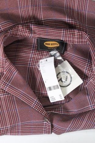 Дамско сако Urban Outfitters, Размер M, Цвят Червен, 96% полиестер, 4% вискоза, Цена 17,38лв.