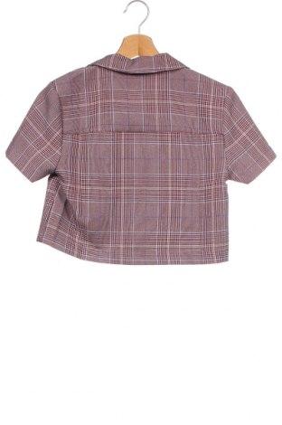 Дамско сако Urban Outfitters, Размер XS, Цвят Червен, 96% полиестер, 4% вискоза, Цена 17,38лв.