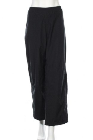 Дамско спортно долнище Adidas, Размер XL, Цвят Черен, Полиестер, Цена 9,98лв.