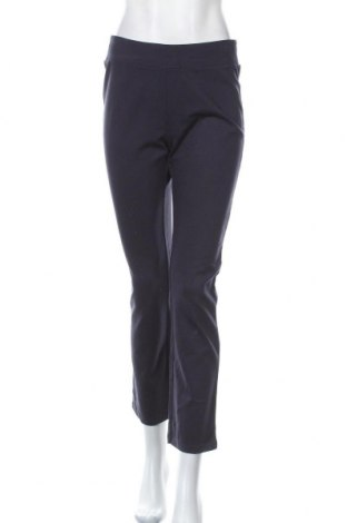 Γυναικείο αθλητικό παντελόνι Suzanne Grae, Μέγεθος S, Χρώμα Μπλέ, 72% βισκόζη, 24% πολυαμίδη, 4% ελαστάνη, Τιμή 8,64€