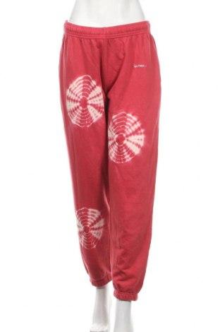 Дамско спортно долнище Urban Outfitters, Размер S, Цвят Розов, Цена 51,35лв.