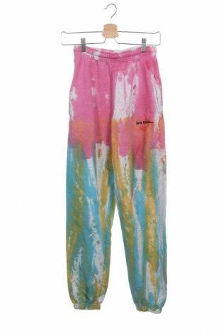 Дамско спортно долнище Urban Outfitters, Размер XS, Цвят Многоцветен, 80% памук, 20% полиестер, Цена 48,10лв.