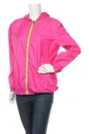 Дамско спортно яке Esprit, Размер XL, Цвят Розов, 100% полиамид, Цена 34,81лв.