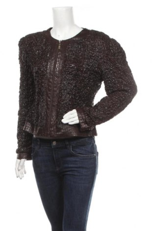 Дамско яке, Размер L, Цвят Кафяв, Цена 37,80лв.
