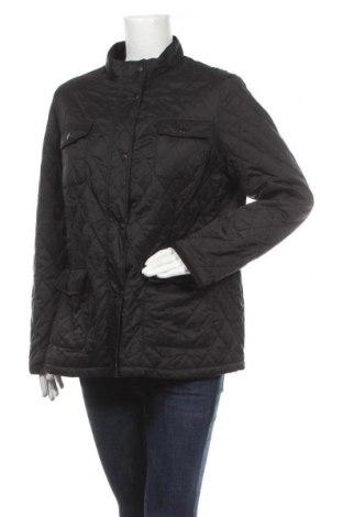 Дамско яке Darling, Размер XL, Цвят Черен, Полиамид, Цена 37,80лв.
