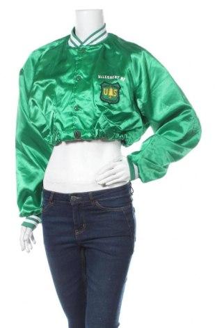 Geacă de femei Dunbrooke, Mărime L, Culoare Verde, Preț 43,50 Lei