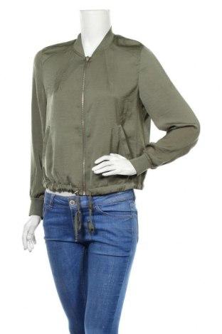 Γυναικείο μπουφάν H&M Divided, Μέγεθος M, Χρώμα Πράσινο, Πολυεστέρας, Τιμή 19,74€