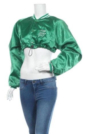 Geacă de femei Hartwell, Mărime M, Culoare Verde, Preț 392,27 Lei