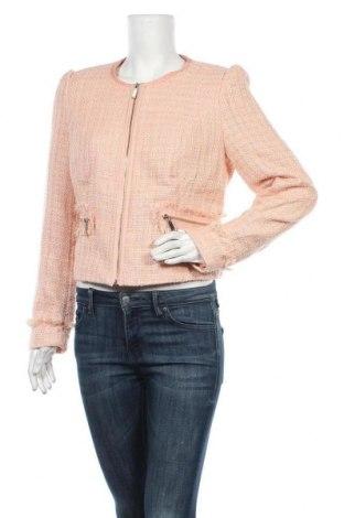 Дамско яке Hot Options, Размер L, Цвят Розов, Полиестер, Цена 18,48лв.