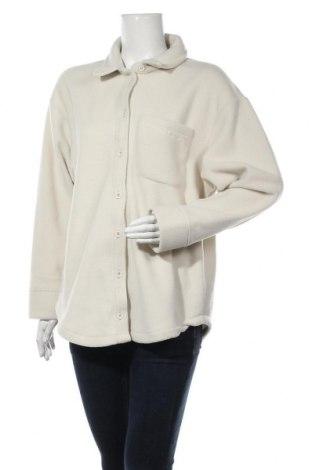 Cămașă de femei Urban Outfitters, Mărime S, Culoare Ecru, Poliester, Preț 219,57 Lei