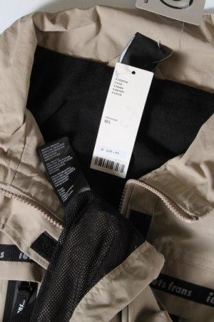 Geacă de femei Urban Outfitters, Mărime M, Culoare Gri, 100% poliamidă, Preț 392,27 Lei