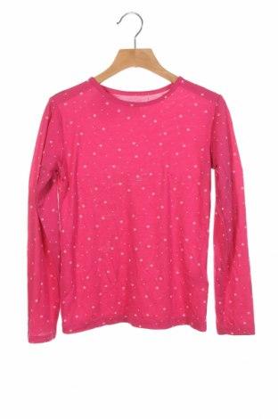 Παιδική μπλούζα 32 Degrees, Μέγεθος 10-11y/ 146-152 εκ., Χρώμα Ρόζ , 37%ακρυλικό, 34% πολυεστέρας, 25% βισκόζη, 4% ελαστάνη, Τιμή 10,39€