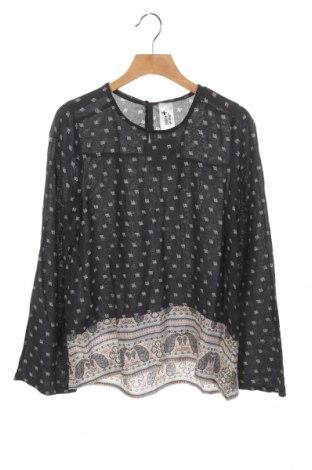 Παιδική μπλούζα Here+There, Μέγεθος 10-11y/ 146-152 εκ., Χρώμα Μπλέ, Μοντάλ, Τιμή 11,04€