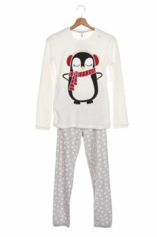 Dětské pyžamo Oviesse, Velikost 10-11y/ 146-152 cm, Barva Vícebarevné, Polyester, Cena  424,00Kč