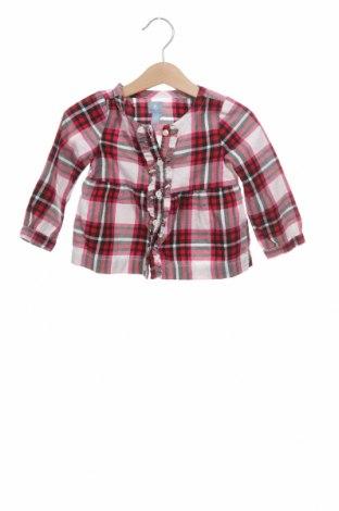 Παιδικό πουκάμισο Gap Baby, Μέγεθος 18-24m/ 86-98 εκ., Χρώμα Πολύχρωμο, Βαμβάκι, Τιμή 4,55€