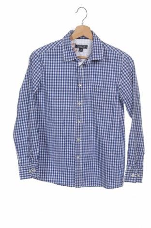 Παιδικό πουκάμισο Massimo Dutti, Μέγεθος 11-12y/ 152-158 εκ., Χρώμα Λευκό, Τιμή 17,07€