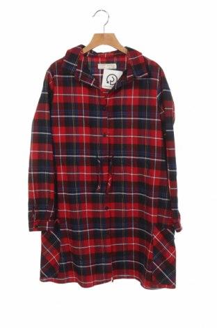 Παιδικό πουκάμισο Zara Kids, Μέγεθος 11-12y/ 152-158 εκ., Χρώμα Πολύχρωμο, Βαμβάκι, Τιμή 13,51€