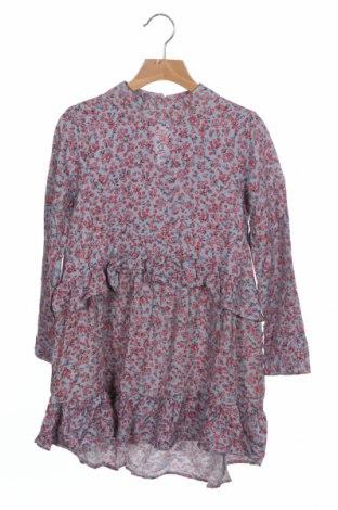 Παιδικό φόρεμα Name It, Μέγεθος 7-8y/ 128-134 εκ., Χρώμα Πολύχρωμο, Βισκόζη, Τιμή 13,40€