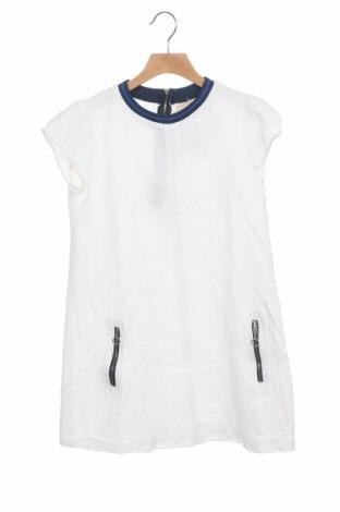 Παιδικό φόρεμα Zara, Μέγεθος 10-11y/ 146-152 εκ., Χρώμα Λευκό, Τιμή 10,45€