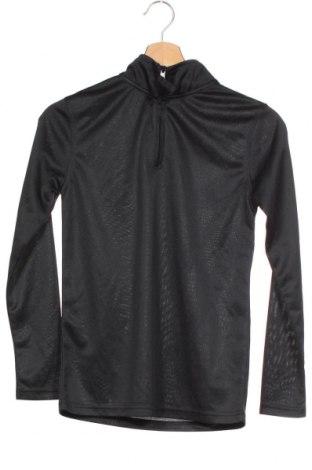 Bluză sport pentru copii Charles Vogele, Mărime 10-11y/ 146-152 cm, Culoare Negru, Poliester, Preț 14,09 Lei