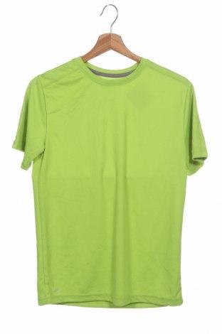 Dětské tričko  Athletic Works, Velikost 15-18y/ 170-176 cm, Barva Zelená, 100% polyester, Cena  239,00Kč