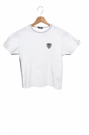 Dětské tričko  Bogner, Velikost 7-8y/ 128-134 cm, Barva Bílá, Bavlna, Cena  266,00Kč